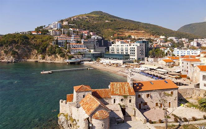 Жизнь в Черногории
