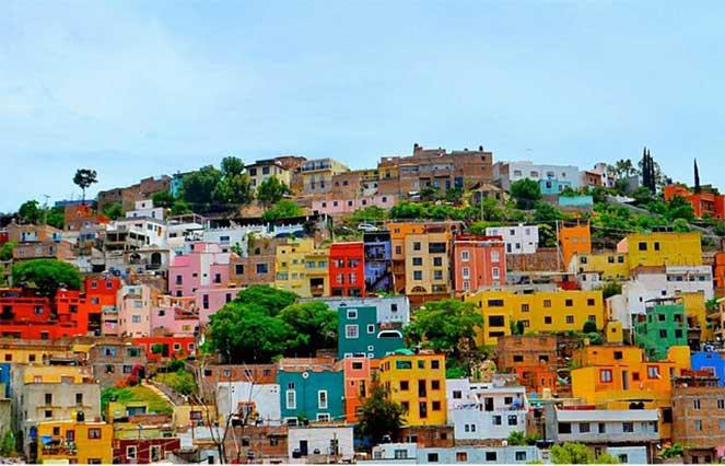 Жизнь в Мексике