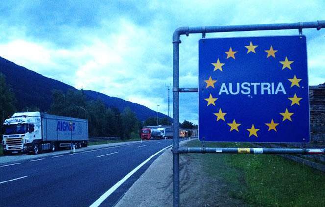 Австрия и Евросоюз