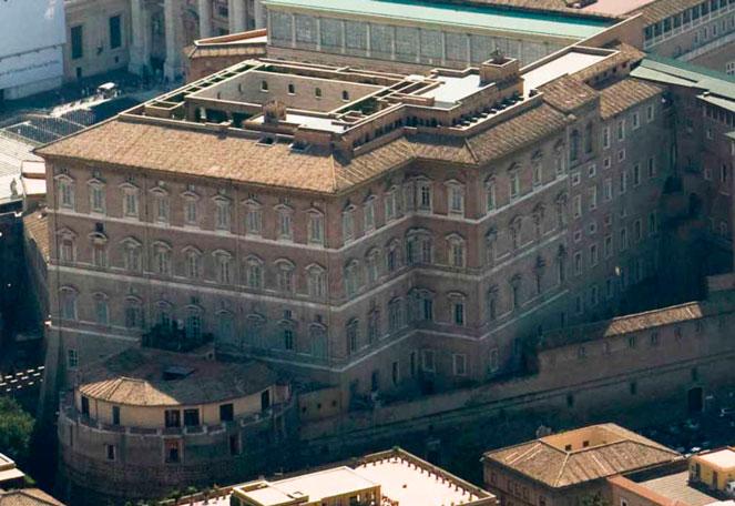 Институт религиозных дел Ватикана