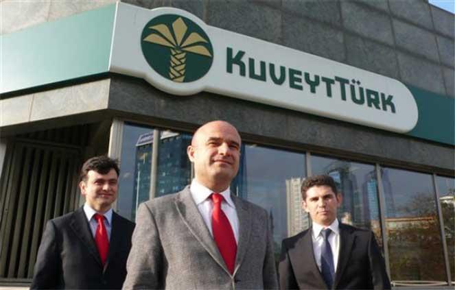 Турецкие банкиры