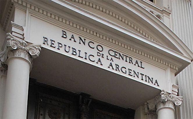 Банк в Аргентине