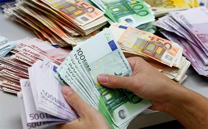 Cчет в Германии нерезиденту