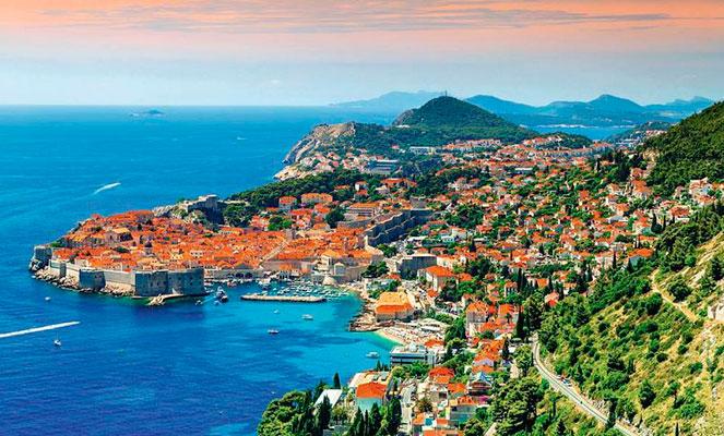 В Хорватию