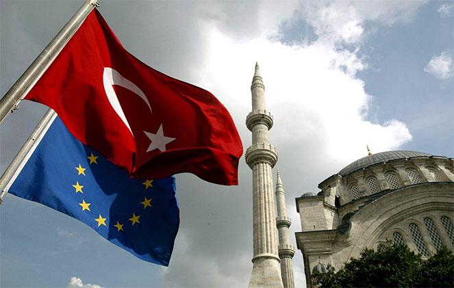 Турция и Евросоюз