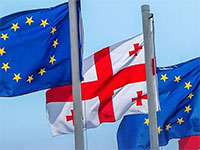 Грузия и Евросоюз
