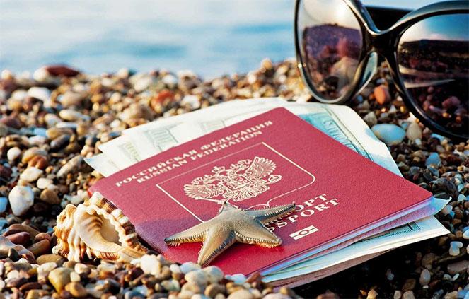 Едем за границу без визы