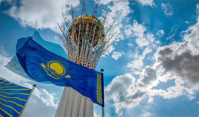 Отдых в Казахстане