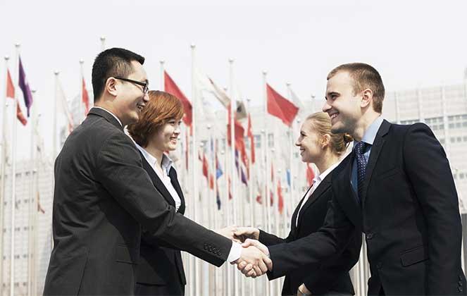Открываем бизнес в Китае