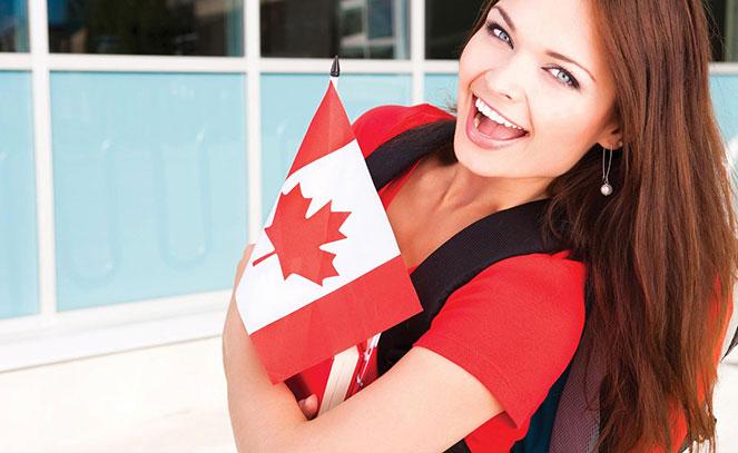 Отправляемся в Канаду