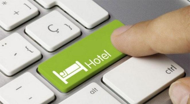 Бронируем отель для визы