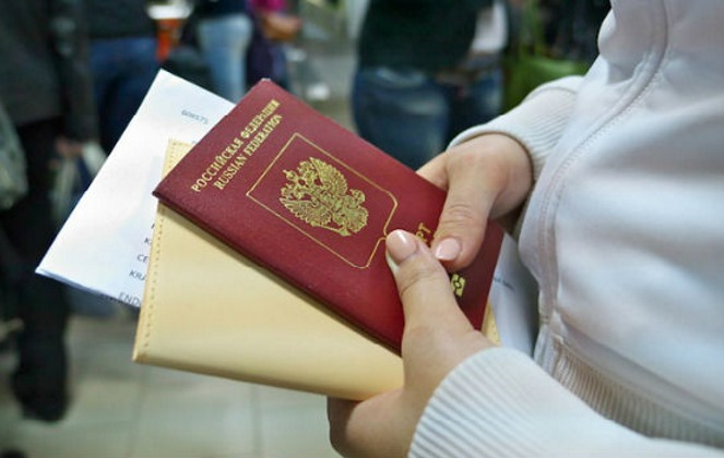 Как получить паспорт с готовой визой