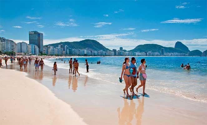 Переезд в Бразилию