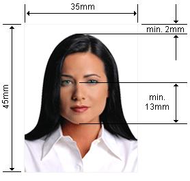 Примеры фотографии