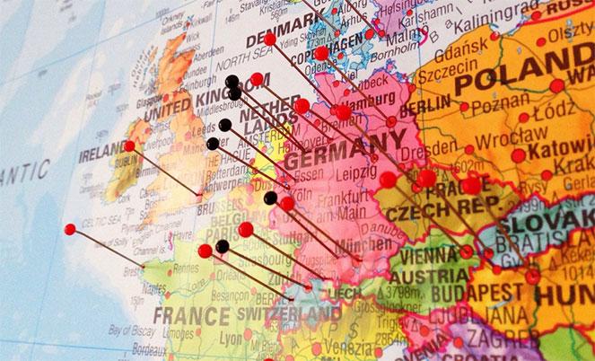 гражданство по Голубой карте ЕС