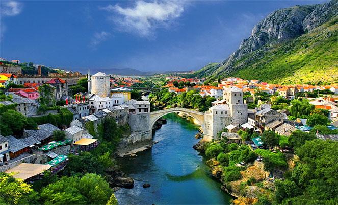 Переезд в Албанию