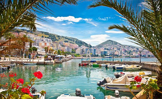 Жизнь в Албании