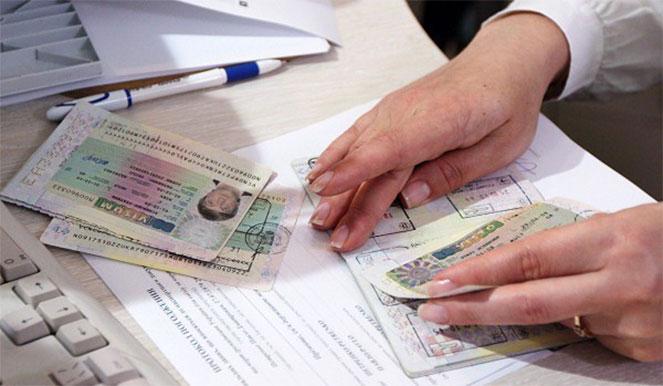 Переносим визу