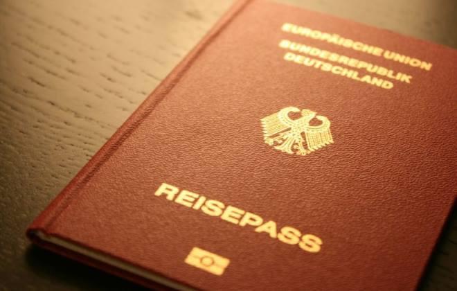 Обретение немецкого гражданства