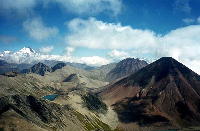 Отдых в Южной Осетии