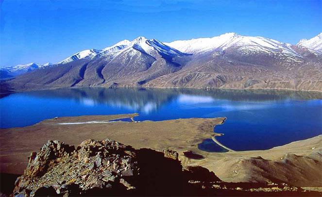 Поездка в Таджикистан