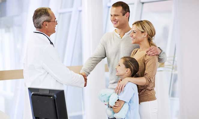 Как вывезти ребенка на родину