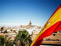 Жизнь в Испании