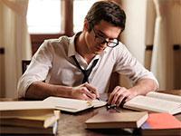 Написание мотивационного письма