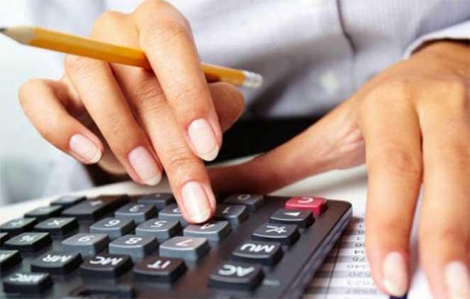 Подоходный налог на вмененный доход