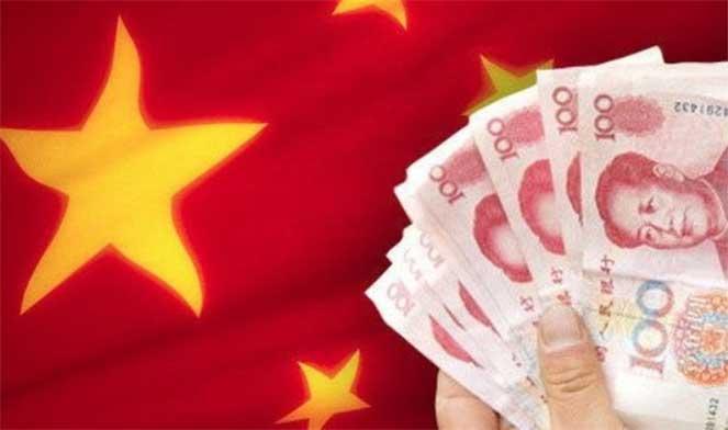 Налоги в Китае