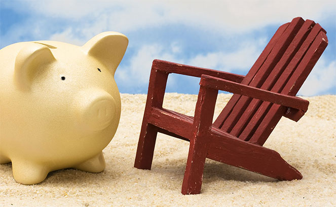 Едим на отдых с непогашенным кредитом