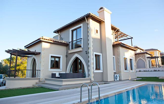 Приобретение недвижимости на Северном Кипре