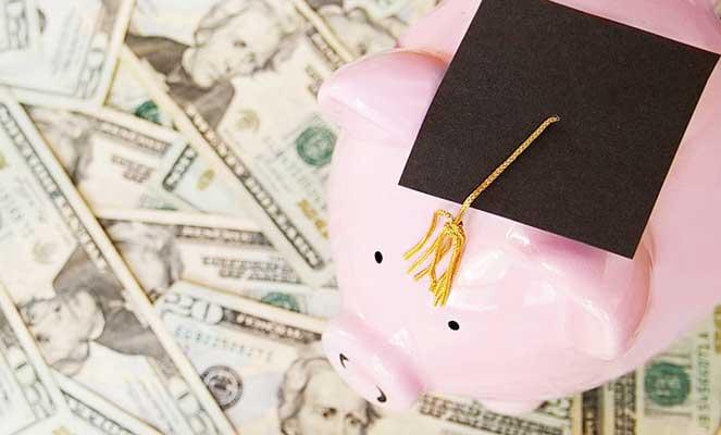 Получение стипендии
