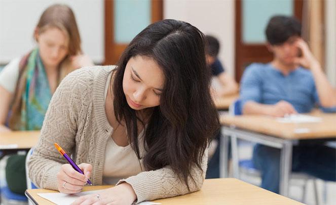 Студенты в Болгарии