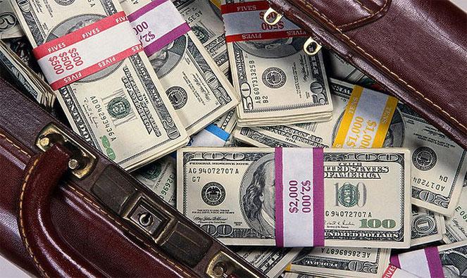 Отправляем деньги в офшор