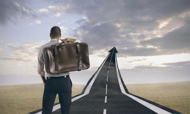 Переезд за границу