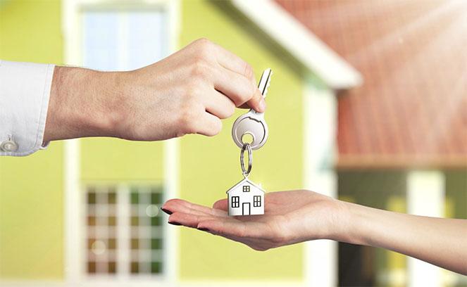 Получение аренды