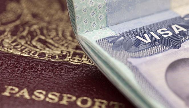 Подготовка документов на визу