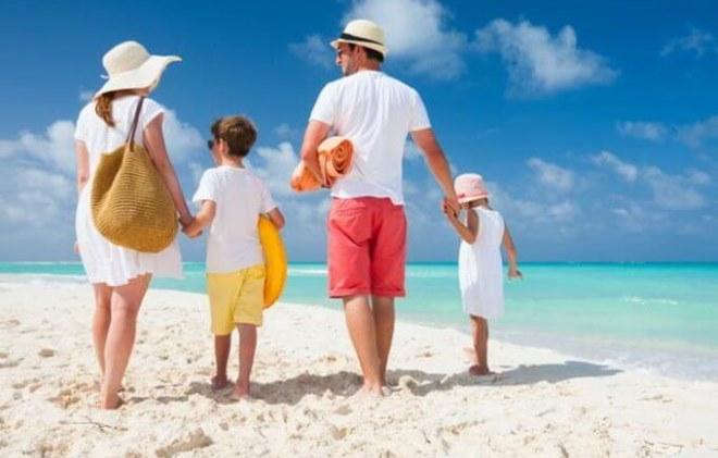 отдых с детьми на Кипре