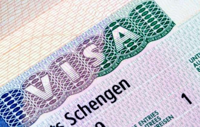 Заполнение анкеты на визу в Германию
