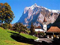 Переселение в Швейцарию