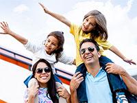 Поездка в ОАЭ с детьми