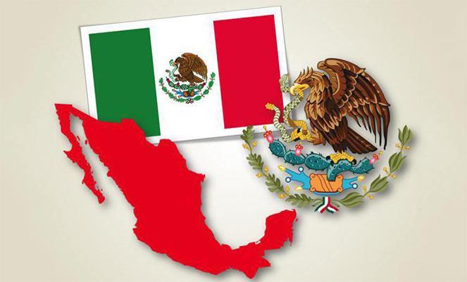 Символика Мексики