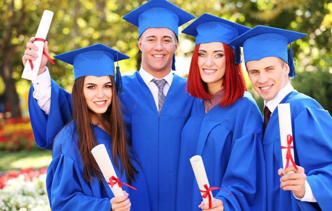 Приглашения на учебу за границей