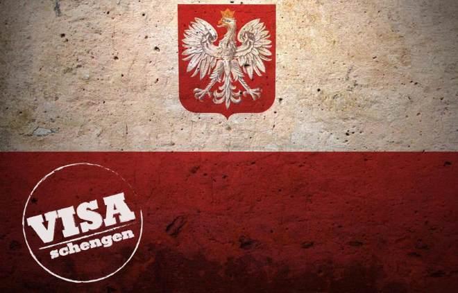 Варианты проверки готовности польской визы