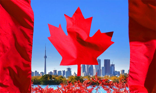 Жизнь в Канаде