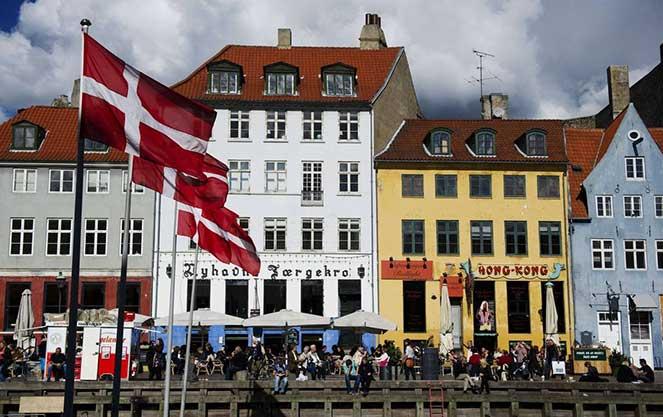 Жизнь в Дании