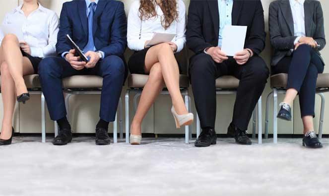 Собеседование при приеме на работу
