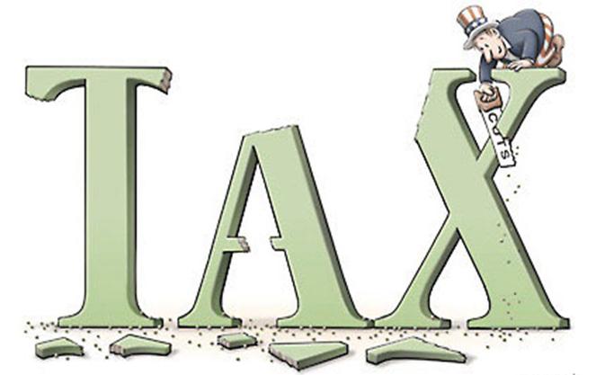 Пилим оффшорные налоги