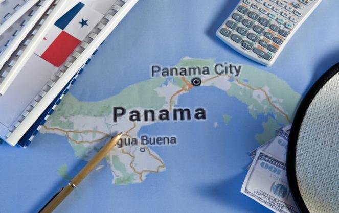 Оффшорная зона - Панама
